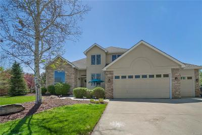 Longmont Single Family Home Active: 1685 Brown Court