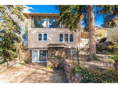 Golden Single Family Home Under Contract: 1431 East Street