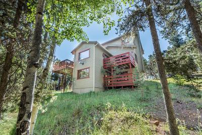 Conifer, Evergreen Single Family Home Active: 9169 Krashin Drive