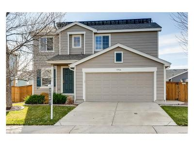 Highlands Ranch Single Family Home Active: 9916 Saybrook Street