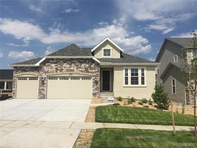 Arvada Single Family Home Active: 8791 Culebra Court