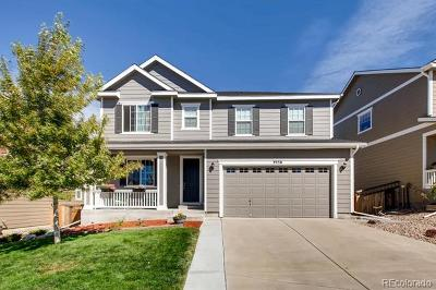 The Meadows Single Family Home Active: 3938 Starry Night Loop