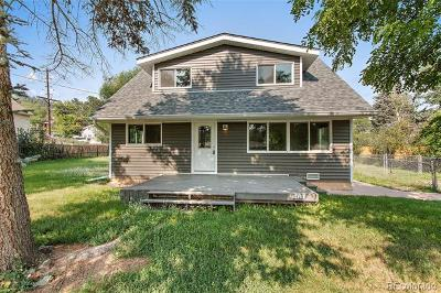 Kittredge Single Family Home Active: 3419 Avenue D