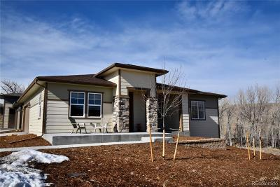 Broomfield Single Family Home Active: 13013 Bobcat Court