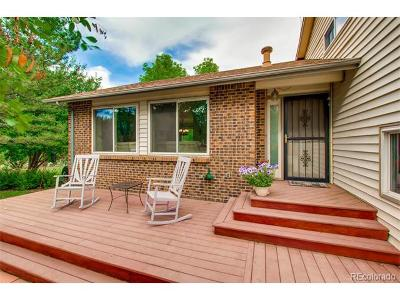 Weld County Single Family Home Active: 1781 Spruce Drive