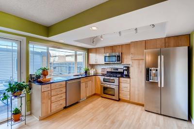 Lakewood Condo/Townhouse Active: 12701 West Alameda Drive