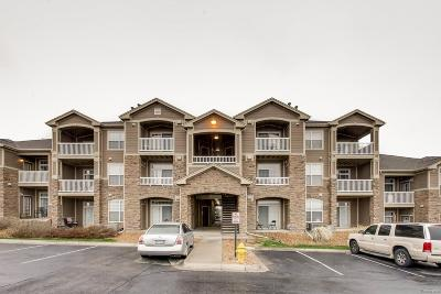 Englewood Condo/Townhouse Active: 7440 South Blackhawk Street #11108