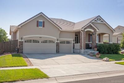 Brighton Single Family Home Active: 460 North 46th Avenue