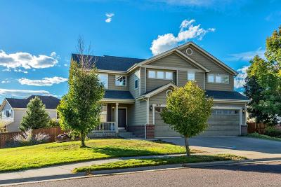 Erie Single Family Home Active: 1977 Lodgepole Drive