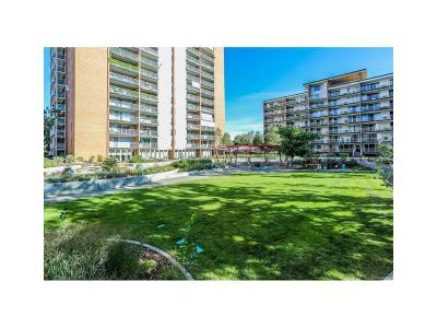Mayfair, Mayfair And Hale, Mayfair Park, Mayfair/Hale Condo/Townhouse Active: 955 Eudora Street #902E