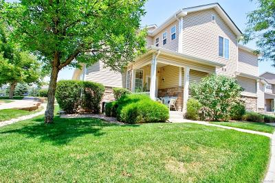 Brighton Condo/Townhouse Active: 191 Blue Bonnet Drive #E