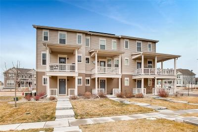 Lafayette Condo/Townhouse Under Contract: 610 Rawlins Way