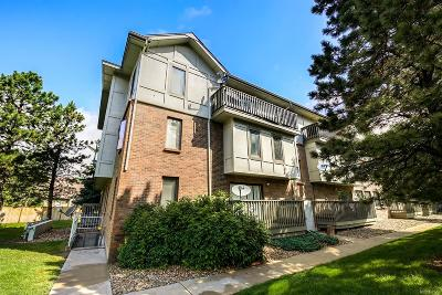 Englewood Condo/Townhouse Under Contract: 6435 South Dayton Street #107