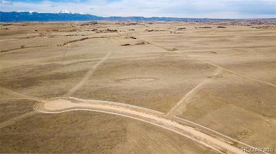 Residential Lots & Land Active: 18166 Prairie Coach View