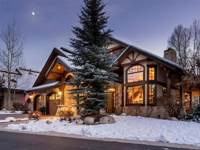 Steamboat Springs CO Single Family Home Active: $1,689,000