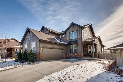 Longmont CO Single Family Home Active: $474,900