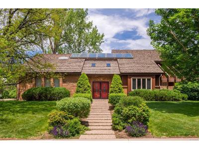 Single Family Home Active: 5710 Green Oaks Drive