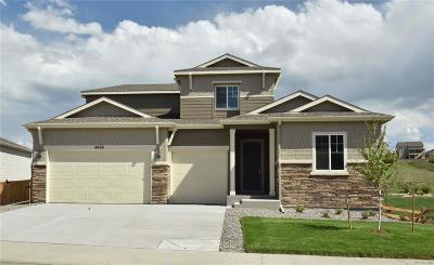 Castle Rock Single Family Home Active: 4066 Spanish Oaks Way