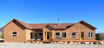 Salida Single Family Home Active: 12400 Las Colinas Drive