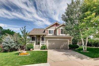 Parker Single Family Home Under Contract: 19223 East Molly Avenue