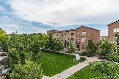 Denver Condo/Townhouse Active: 220 Roslyn Street #710