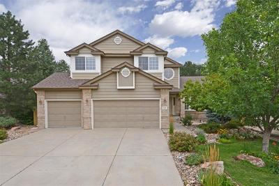 Superior Single Family Home Under Contract: 981 Monroe Way