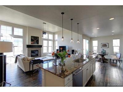Lakewood Single Family Home Active: 15258 West La Salle Avenue