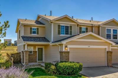 Castle Rock Condo/Townhouse Active: 6288 Turnstone Place