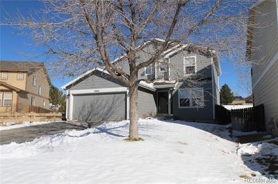 Northglenn Single Family Home Under Contract: 2569 East 110th Avenue
