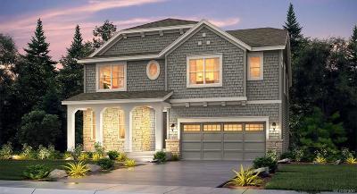Longmont Single Family Home Active: 2389 Spotswood Street