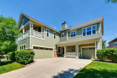 Aurora Single Family Home Active: 4064 South Liverpool Street
