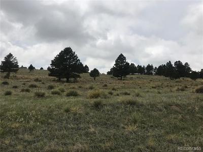 Kiowa Residential Lots & Land Active: 27095 Pine Vista Circle