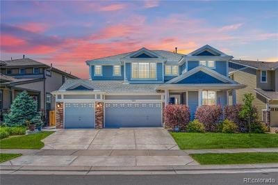 Commerce City Single Family Home Active: 11805 Mobile Street