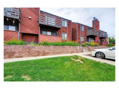 Englewood Condo/Townhouse Under Contract: 311 West Lehow Avenue #13