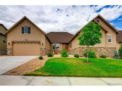 Parker Single Family Home Active: 14541 Saddlebred Avenue