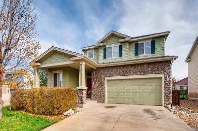 Frederick Single Family Home Active: 5139 Mt Buchanan Avenue