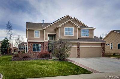 Longmont Single Family Home Active: 11715 Elmer Linn Drive