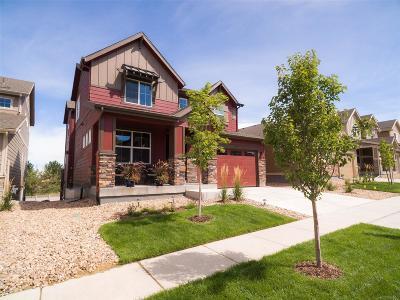 Broomfield Single Family Home Active: 2375 Prospect Lane