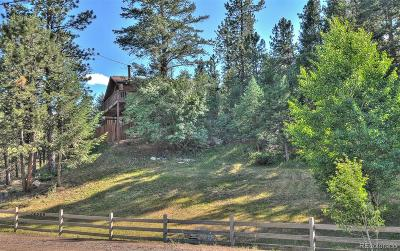 Pine Single Family Home Under Contract: 14500 South Elk Creek Road