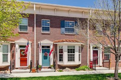 Westminster Condo/Townhouse Active: 3975 West 118th Place