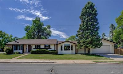 Single Family Home Active: 7107 South Clermont Drive