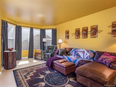 Lakewood CO Condo/Townhouse Active: $345,000