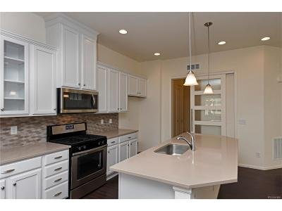 Castle Rock CO Condo/Townhouse Active: $506,913