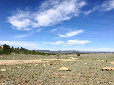 Park County Residential Lots & Land Active: 3767 Ute Trace