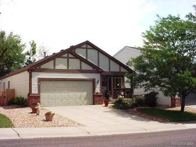 Hidden River Single Family Home Under Contract: 20581 Willowbend Lane