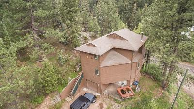 Evergreen Single Family Home Under Contract: 27988 Creekside Lane