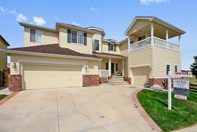 Highlands Ranch Single Family Home Active: 2709 Timberchase Trail