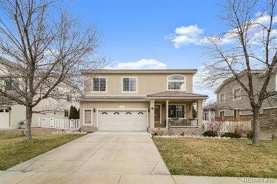 Westminster Single Family Home Active: 4705 West 118th Court
