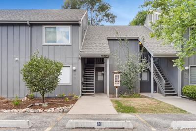 Fort Collins Condo/Townhouse Active: 705 East Drake Road #P30