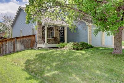 Highlands Ranch, Lone Tree Single Family Home Active: 9516 Sherrelwood Lane